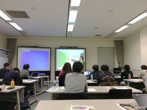 STRAMD OSAKA 2017 第4回講義(1)